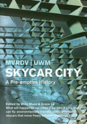 Skycar City - Grace La (ISBN: 9788496540583)