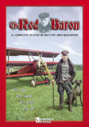 Red Baron (ISBN: 9788496527331)