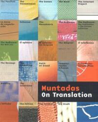 Muntadas on Translation (ISBN: 9788495951274)