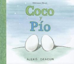 Coco y Pio (ISBN: 9788493913854)
