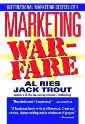 Marketing Warfare - Al Ries, Jack Trout (2012)