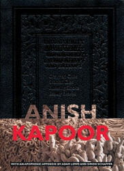 Anish Kapoor - Unconformity and Entropy (ISBN: 9788475068916)