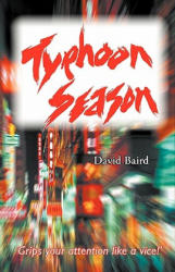 Typhoon Season - David Baird (ISBN: 9788461465897)