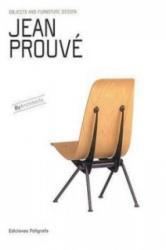 Jean Prouve - Patricia de Muga, Sandra Dachs, Laura Garcia Hintze (ISBN: 9788434311442)