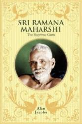 Sri Ramana Maharshi - Alan Jacobs (ISBN: 9788188479696)