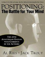 Positioning: The Battle for Your Mind (2012)
