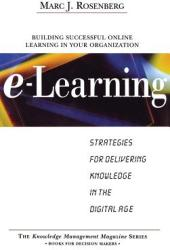 E-learning - Marc J Rosenberg (2012)