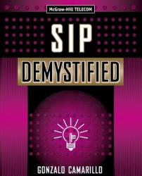 Sip Demystified (2009)