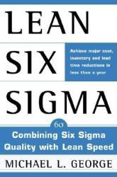 Lean Six SIGMA (2005)