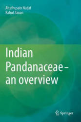 Indian Pandanaceae - an Overview (ISBN: 9788132207528)