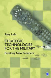 Strategic Technologies for the Military (ISBN: 9788132102410)