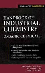 Handbook of Industrial Chemistry: Organic Chemicals (2002)