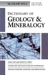Dictionary of Geology & Mineralogy (2003)