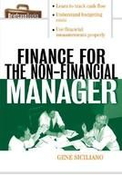 Finance for Non-Financial Managers (2005)