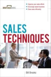 Sales Techniques (2003)
