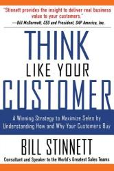 Think Like Your Customer (2011)