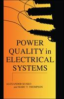 Power Quality Electrical Systems (2007)