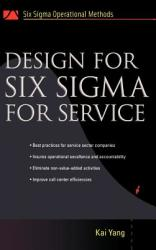Design for Six SIGMA for Service (2007)