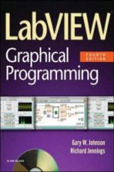 LabVIEW Graphical Programming (2008)