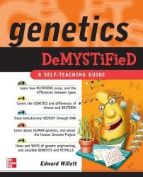 Genetics Demystified (2011)