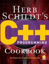 Herb Schildt's C++ Programming Cookbook (2006)