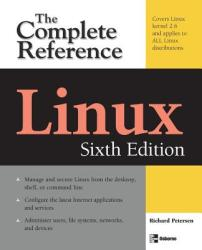 Linux: The Complete Reference (2001)