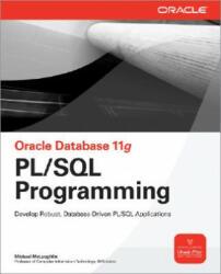 Oracle Database 11g PL/SQL Programming (2005)