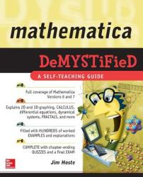 Mathematica Demystified (2001)
