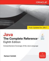 Java the Complete Reference (2004)