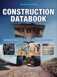 Construction Databook - Construction Materials and Equipment (2004)