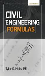 Civil Engineering Formulas (2012)