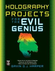 Holography Projects for the Evil Genius (2006)