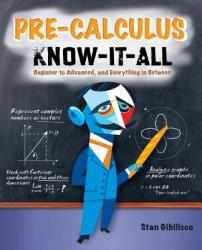 Pre-Calculus Know-It-All (2012)