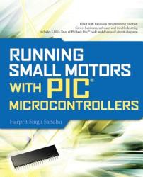 Running Small Motors with PIC Microcontrollers (2008)