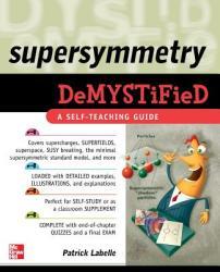 Supersymmetry Demystified (2001)