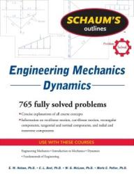 Schaum's Outline Engineering Mechanics Dynamics (2010)