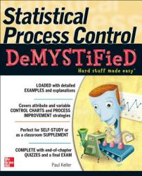 Statistical Process Control Demystified (2012)