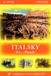 Italsky Zn: Ihned - Alessandra Chiodelli (ISBN: 9788072403486)
