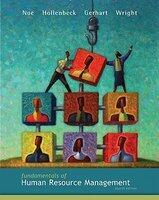 Fundamentals of Human Resource Management (2011)