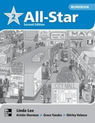 All Star Level 2 Workbook (2002)