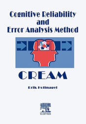 Cognitive Reliability and Error Analysis Method (ISBN: 9780080428482)