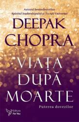 Viața după moarte (ISBN: 9786066393966)