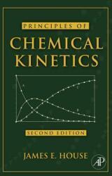 Principles of Chemical Kinetics (ISBN: 9780123567871)