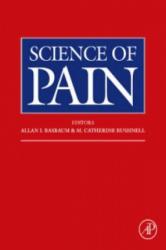 Science of Pain - Allan I Basbaum (ISBN: 9780123746252)
