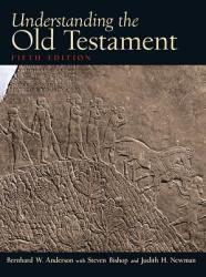 Understanding the Old Testament (2002)