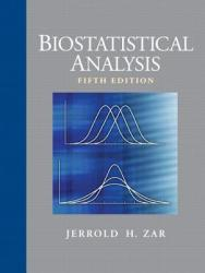 Biostatistical Analysis (2008)