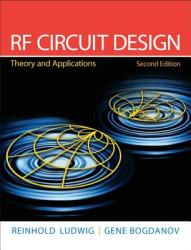 RF Circuit Design: Theory and Applications (2001)
