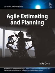 Agile Estimating and Planning (2011)