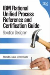 IBM Rational Unified Process Reference and Certification Guide - Ahmad Shuja (2001)