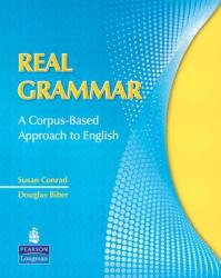 Real Grammar: A Corpus-Based Approach to English (2003)
